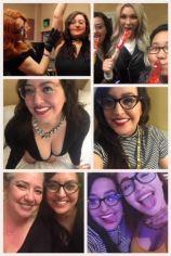 Hudsy, Aubrey Kate, Kristel Penn, Sharp Sweet Bella, Ramona Flour